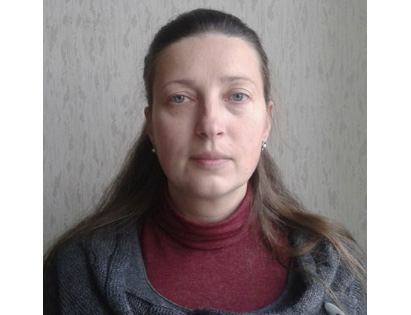 Асадчая Мария Вадимовна