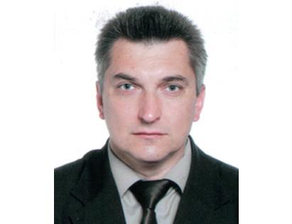 Шевченко Сергей Георгиевич