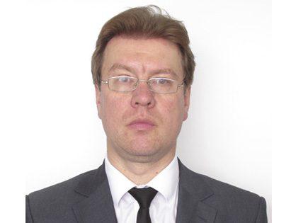 Шуляковский Роман Георгиевич