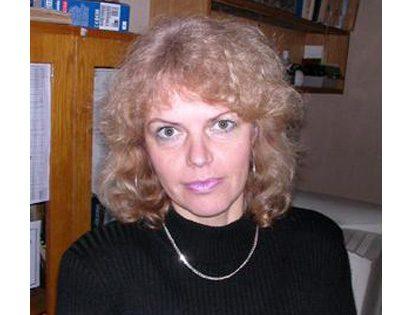 Сорокина Галина Сергеевна