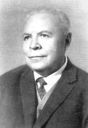 Акулов Николай Сергеевич