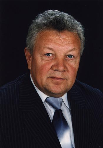 Прохоренко Пётр Петрович