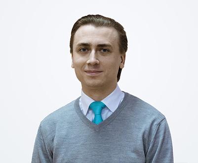 Гнутенко Егор Владимирович