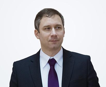 Крень Александр Петрович