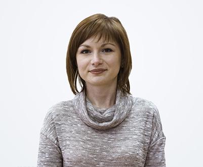 Протасеня Татьяна Анатольевна