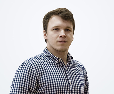 Зинькевич Николай Васильевич