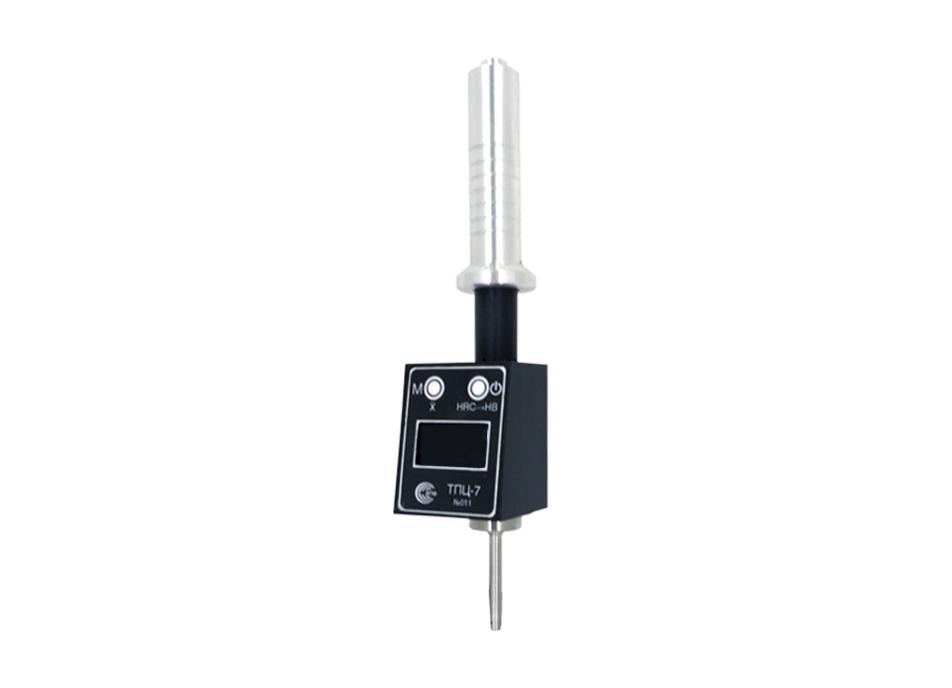 Модификация твердомера ТПЦ-7 для измерения на шестернях